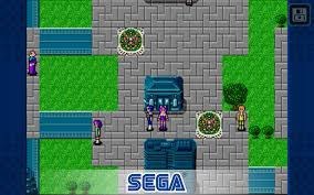 phantasy star ii classic android apps on google play