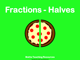 fractions for year 1 by corrinep teaching resources tes