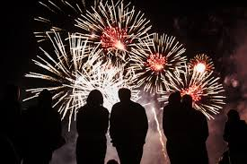 bonfire night 2016 the best fireworks in london on guy fawkes
