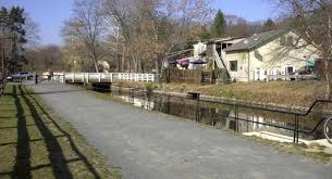 r aration canap phillyfunguide delaware raritan canal state park trail