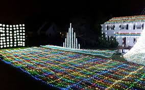 best price on christmas lights luminaries spectacular lighting display the best places to see