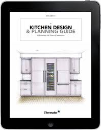 kitchen ideas planning thermador