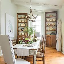 simply beautiful farm tables southern living