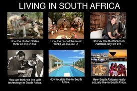 Africa Meme - living in south africa the meme