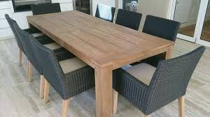 Wooden Patio Dining Set Wooden Outside Table Fancy Wooden Outdoor Table Best Ideas About