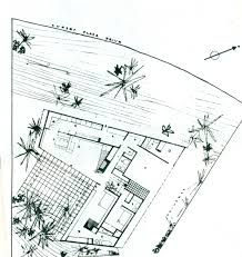 House Plans Architectural Usmodernist Soriano