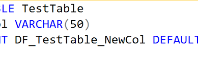 Sql Declare Temp Table Sql Server Difference Temp Table And Table Variable Effect Of