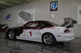 ford mustang race cars for sale 1995 ford mustang race car black for sale on craigslist used