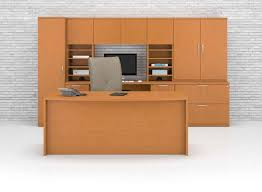 Solid Oak Office Desk Attractive Office Furniture Varieties Office Architect