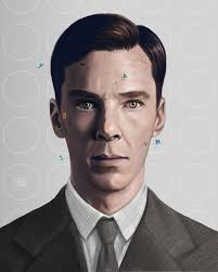 imitation game alan turing by lunzh on deviantart