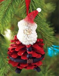 201 best pinecone crafts images on pine cones
