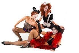Rocky Horror Halloween Costume Bring Rocky Horror Picture Show U2013 U0027m Dancin