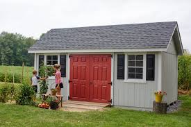 Potting Sheds Plans Storage Sheds