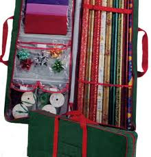 Gift Wrap Storage Containers Paper Storage Tote