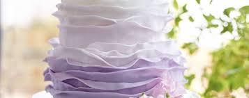 wedding cake asda lilac ombre wedding cake asda living