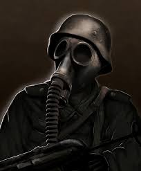 gas mask for halloween costume ww2 gas mask drawing google search masques pinterest