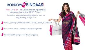 borrow it bindaas indian sarees indian fashion u0026 accessories