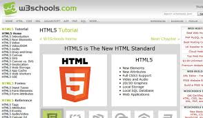 css tutorial w3schools pdf 30 must see html5 tutorials to wow your audience