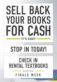 Barnes And Noble Rental Coupon Barnes U0026 Noble At Boston University Sell Back Your Books For Cash