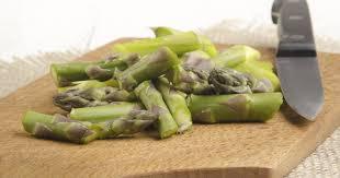 cuisiner asperge cuisiner asperge verte inspiration de conception de maison