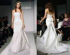 jim hjelm wedding dresses jim hjelm 100 silk wedding dresses ebay