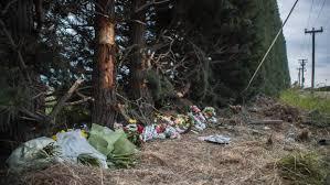 three high friends killed in high speed crash near