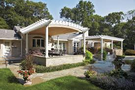 Motorized Patio Covers Arched Patio Covers Hungrylikekevin Com