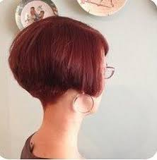 Short Hair With Length At The Nape Of The Neck | short haircuts angled google search short haircuts pinterest
