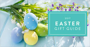 Easter Gifts Gifttree U0027s 2017 Easter Gift Guide The Gift Exchange Blog