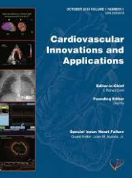 gw icc cardiovascular innovations and applications journal launches at