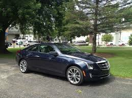 cadillac ats performance chip 2015 cadillac ats coupe review fewer doors more style and