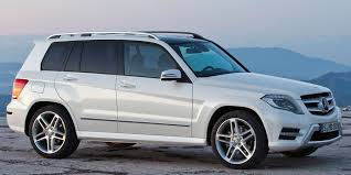 mercedes suv models 2013 mercedes to reveal 2013 glk luxury suv at york auto