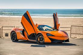 orange mclaren price mclaren newport beach rds automotive group