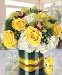 flowers atlanta hydrangea roses orchids by carithers flowers atlanta