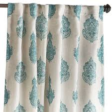 Pier One Drapes Best 25 Paisley Curtains Ideas On Pinterest Bohemian Curtains