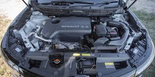 2017 Renault Koleos Zen 4x2 Review Caradvice