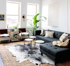 How To Do Minimalist Interior Design 11 Ways To Style A Modern Minimalist Coffee Table Brit Co