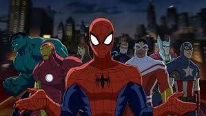 ultimate spider man animated series season 3 1 marvel database