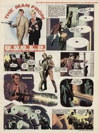 retro tv bank moonbase central the century 21 meets uncle affair