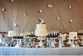 wedding cake table wedding cake table bloomin designs