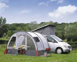 Camper Van Awnings Rodeo Sprint Campervan Annexe Motorhome Drive Away Awning