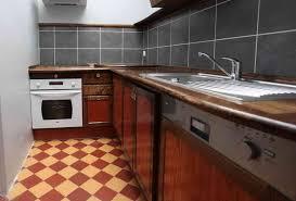four cuisine encastrable meuble de cuisine encastrable agrable couleur mur salon