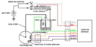 mopar electronic ignition conversion wiring diagram wiring diagram