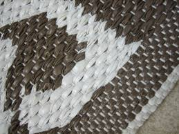 Outdoor Plastic Rugs Outdoor Rugs Made From Recycled Plastic Design Idea And