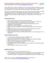 Insurance Experience Resume Resume Objective For Customer Service Representative 22 Call