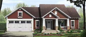 baby nursery craftsman style ranch homes home plan craftsman