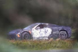 is gm u0027s bowling green plant retooling for a new chevrolet corvette