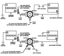 trailer wiring diagram circuit diagram blog