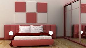 bedroom wall decorating ideas that are magically divine if yours is a contemporary bedroom then this idea is sure to land up in your list of best bedroom decorating ideas it s all about adding geometric