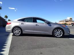 capsule review 2012 hyundai azera the truth about cars